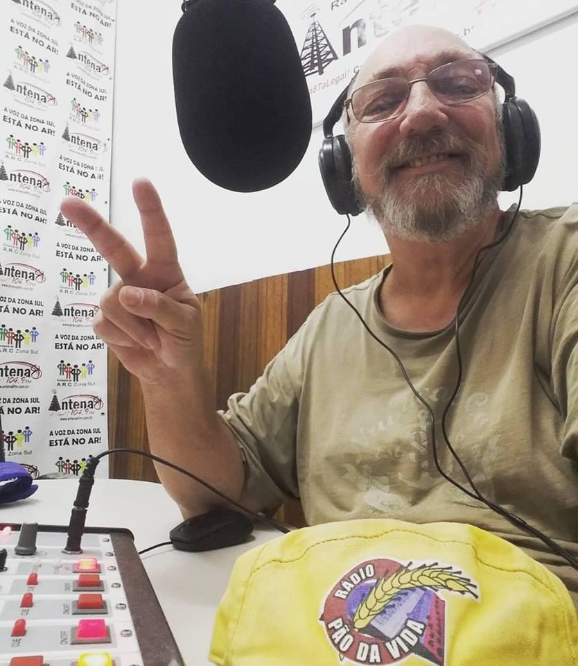 fotos rádio
